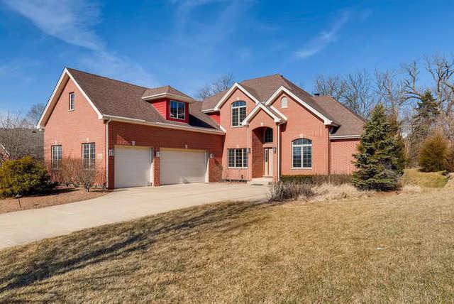 7420 W Pennington Lane, Monee, IL 60449 (MLS #10307801) :: Helen Oliveri Real Estate