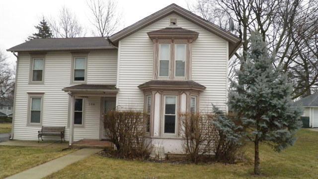 386 S Madison Street, Oswego, IL 60543 (MLS #10307906) :: HomesForSale123.com