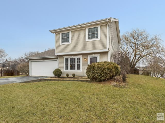 1580 Kaimy Court, Aurora, IL 60504 (MLS #10307933) :: Helen Oliveri Real Estate