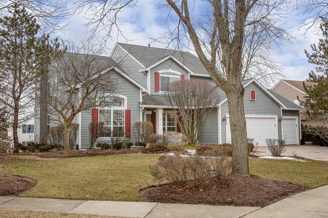 648 Willow Drive, Carol Stream, IL 60188 (MLS #10307944) :: Baz Realty Network | Keller Williams Preferred Realty