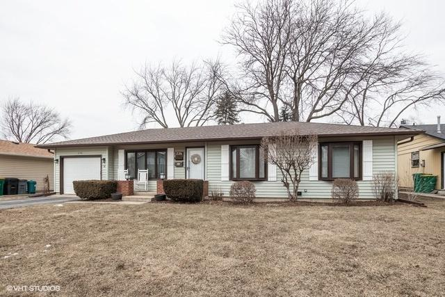 236 Kingsbridge Road, Elk Grove Village, IL 60007 (MLS #10307966) :: HomesForSale123.com