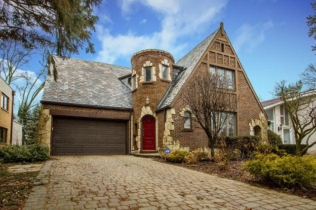 6612 N Ramona Avenue, Lincolnwood, IL 60712 (MLS #10308107) :: Ryan Dallas Real Estate