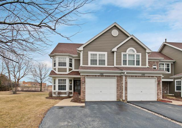 1195 Scott Court, Carol Stream, IL 60188 (MLS #10308110) :: Lewke Partners