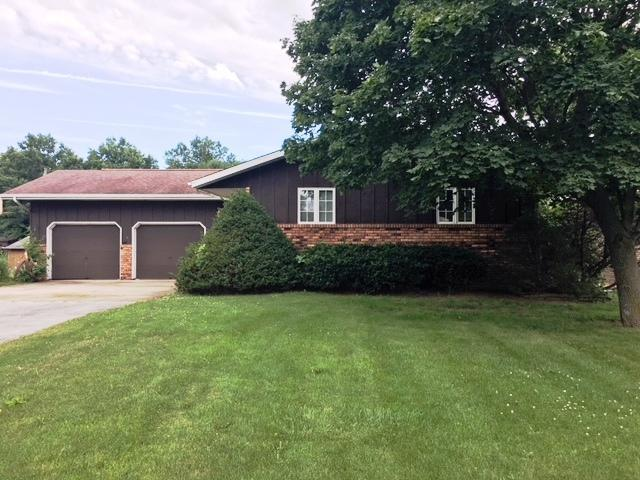 116 W Hislop Drive, Cissna Park, IL 60924 (MLS #10308176) :: Century 21 Affiliated