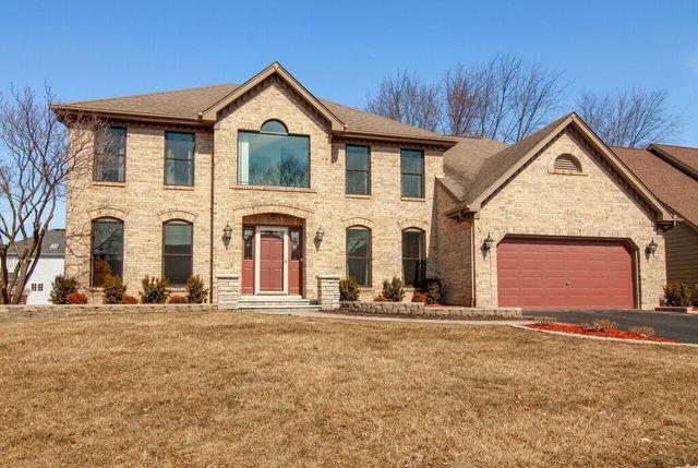1839 Cranshire Lane, Naperville, IL 60565 (MLS #10308197) :: Baz Realty Network | Keller Williams Preferred Realty