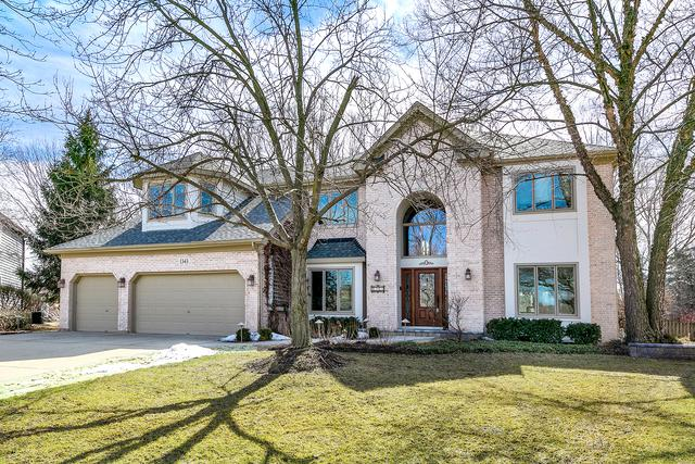 1343 Dryden Court, Naperville, IL 60564 (MLS #10308218) :: Baz Realty Network | Keller Williams Preferred Realty