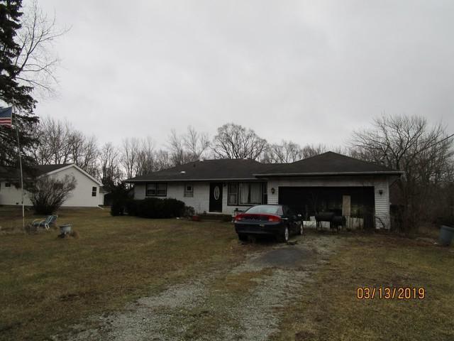 4315 Davis Street, Matteson, IL 60443 (MLS #10308365) :: HomesForSale123.com