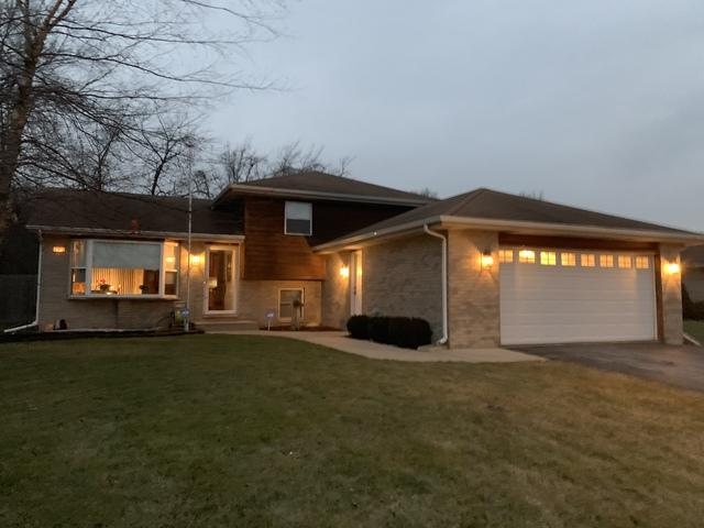 3042 Rosiclaire Court, South Chicago Heights, IL 60411 (MLS #10308401) :: Domain Realty