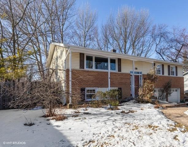 911 E Anderson Drive, Palatine, IL 60074 (MLS #10308404) :: Baz Realty Network | Keller Williams Preferred Realty
