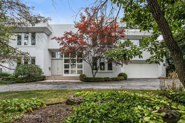 1040 Chaucer Lane, Highland Park, IL 60035 (MLS #10308420) :: Helen Oliveri Real Estate
