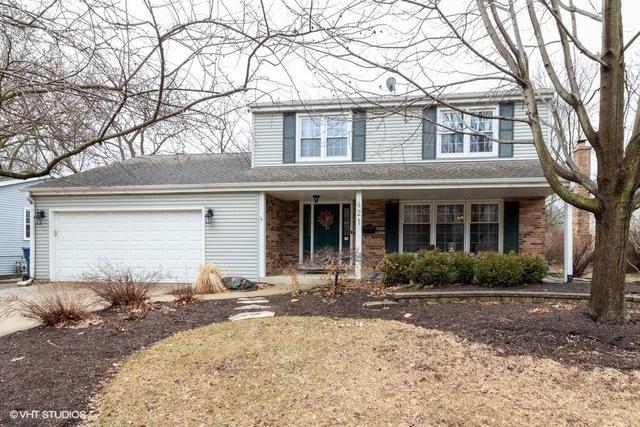 421 S River Road, Naperville, IL 60540 (MLS #10308434) :: HomesForSale123.com