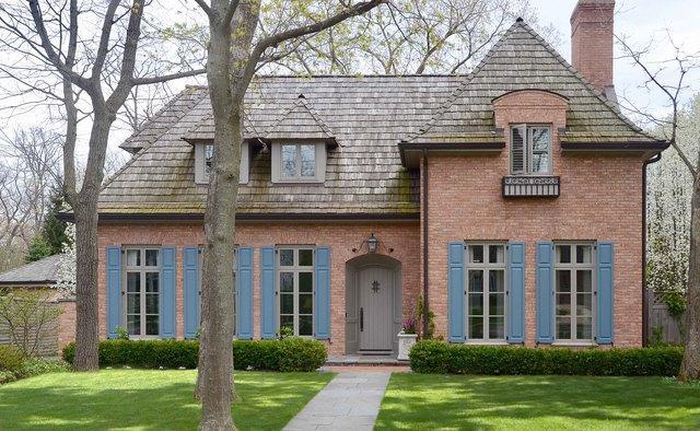153 Oak Terrace, Lake Bluff, IL 60044 (MLS #10308469) :: HomesForSale123.com