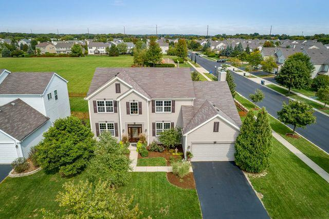 33 W Ellington Court, South Elgin, IL 60177 (MLS #10308473) :: Baz Realty Network   Keller Williams Preferred Realty