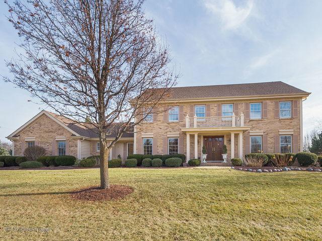 1s551 Verdun Drive, Winfield, IL 60190 (MLS #10308497) :: Helen Oliveri Real Estate