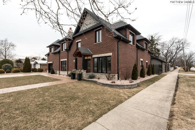 7800 W 98TH Street, Hickory Hills, IL 60457 (MLS #10308524) :: Baz Realty Network | Keller Williams Preferred Realty