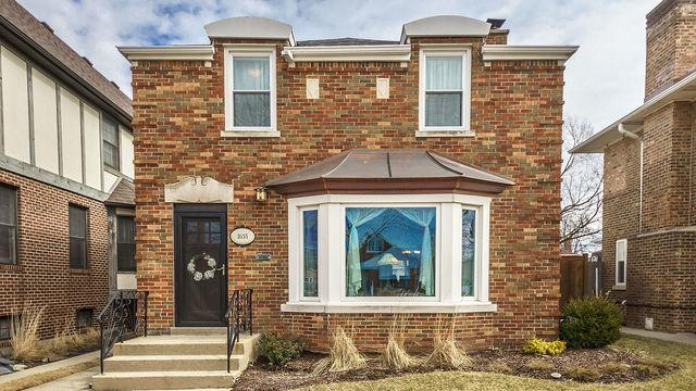 1635 N 78th Avenue, Elmwood Park, IL 60707 (MLS #10308548) :: Baz Realty Network | Keller Williams Preferred Realty