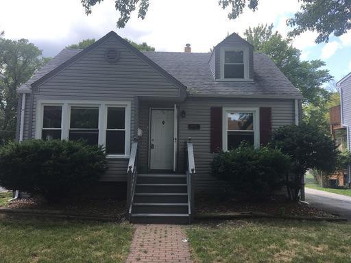 18444 Palmer Avenue, Homewood, IL 60430 (MLS #10308597) :: HomesForSale123.com