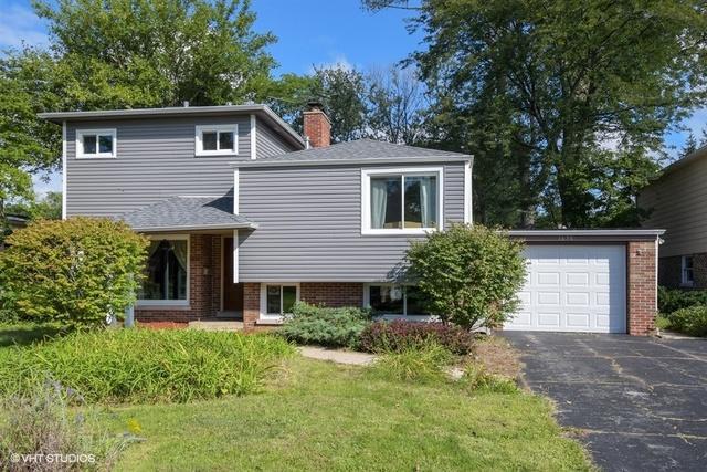 1630 Ferndale Avenue, Northbrook, IL 60062 (MLS #10308609) :: HomesForSale123.com