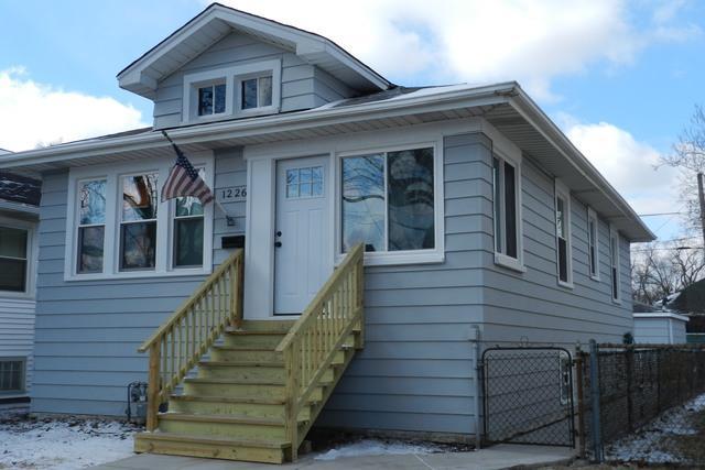 1226 S 19th Avenue, Maywood, IL 60153 (MLS #10308614) :: HomesForSale123.com