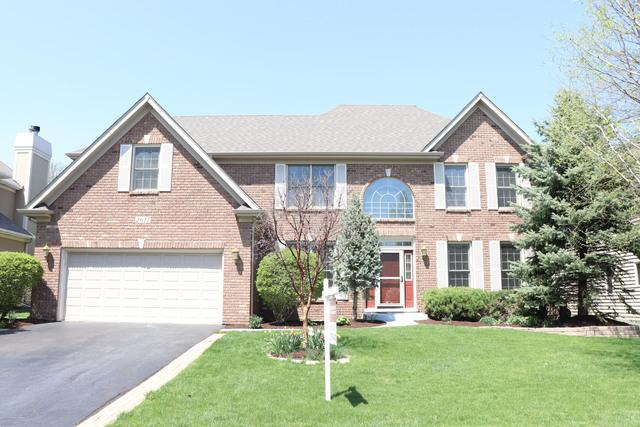 2611 Rutland Road, Naperville, IL 60564 (MLS #10308697) :: Helen Oliveri Real Estate