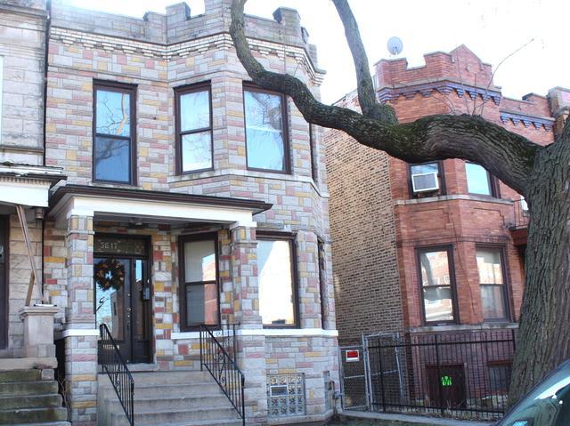 3617 W Grenshaw Street, Chicago, IL 60624 (MLS #10308717) :: Ani Real Estate