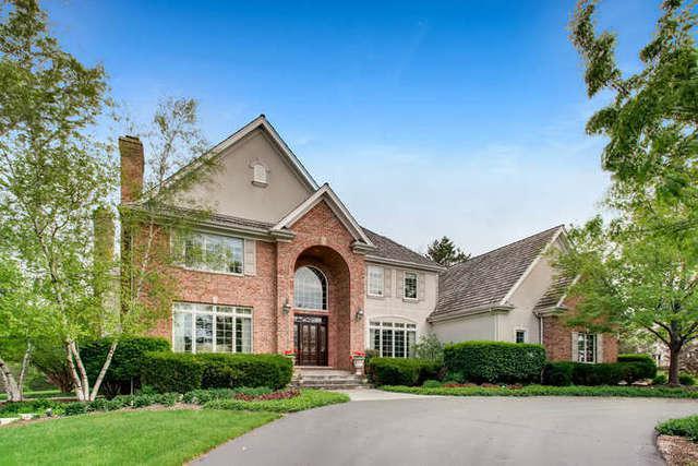 14 Greenbriar Lane, Hawthorn Woods, IL 60047 (MLS #10308822) :: Helen Oliveri Real Estate