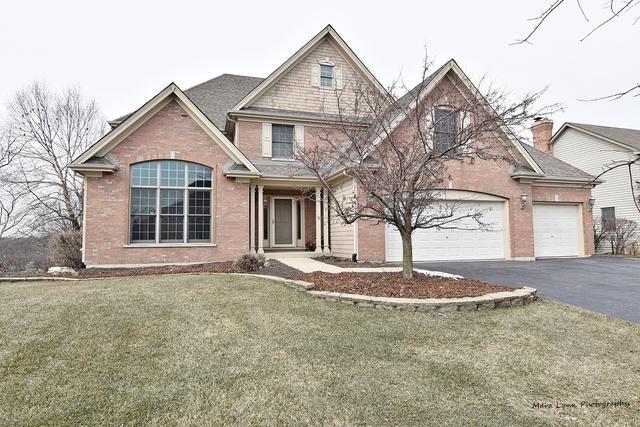 702 Fox Run Drive, Geneva, IL 60134 (MLS #10308827) :: Ryan Dallas Real Estate