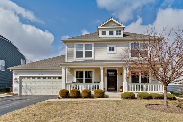 11285 Hanover Avenue, Huntley, IL 60142 (MLS #10308865) :: Lewke Partners