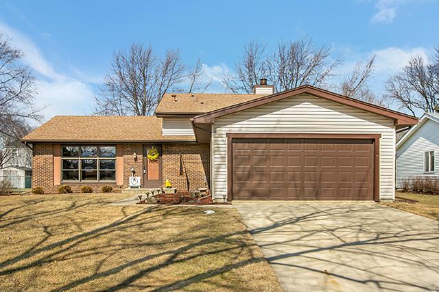 1347 Sunnybrook Drive, Naperville, IL 60540 (MLS #10308905) :: HomesForSale123.com