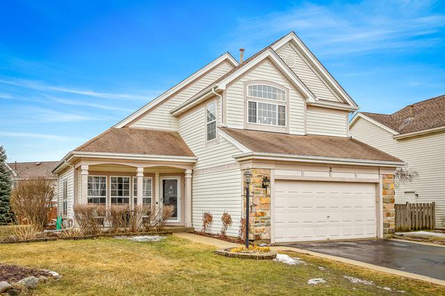 2 Farmington Court, Lake In The Hills, IL 60156 (MLS #10308907) :: Baz Realty Network | Keller Williams Preferred Realty