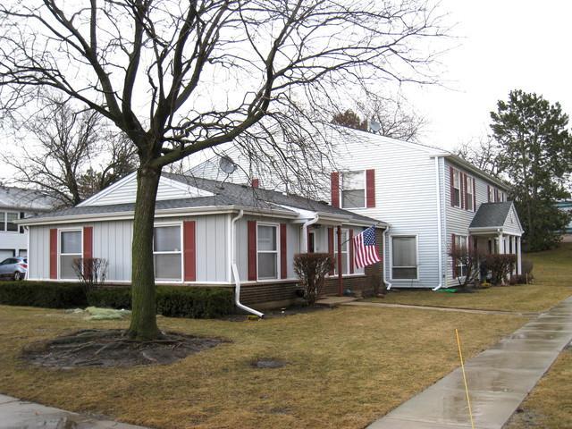 847 Wellington Avenue #847, Elk Grove Village, IL 60007 (MLS #10308919) :: Century 21 Affiliated