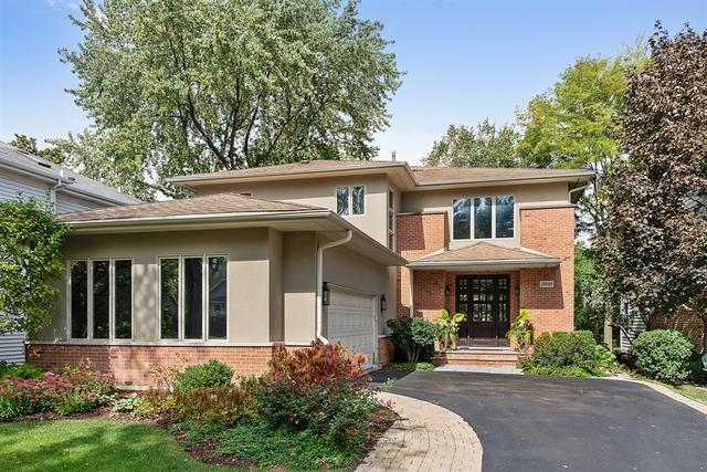 2028 Walters Avenue, Northbrook, IL 60062 (MLS #10308927) :: HomesForSale123.com