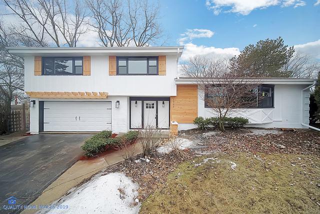 2955 Lilac Lane, Northbrook, IL 60062 (MLS #10308995) :: HomesForSale123.com