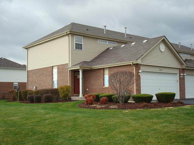 2760 Foxwood Drive, New Lenox, IL 60451 (MLS #10309050) :: Baz Realty Network | Keller Williams Preferred Realty
