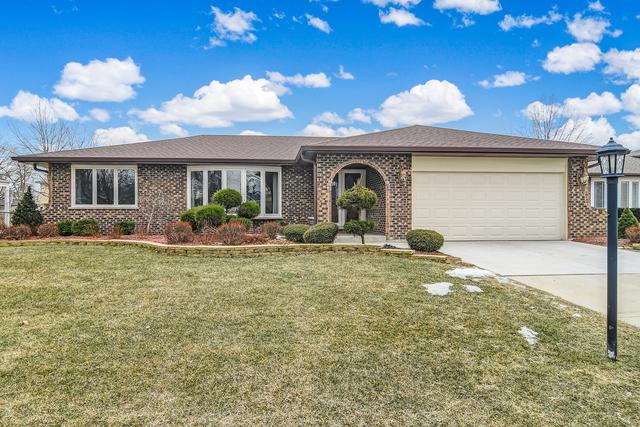2981 Spring Green Drive, Darien, IL 60561 (MLS #10309059) :: Baz Realty Network | Keller Williams Preferred Realty