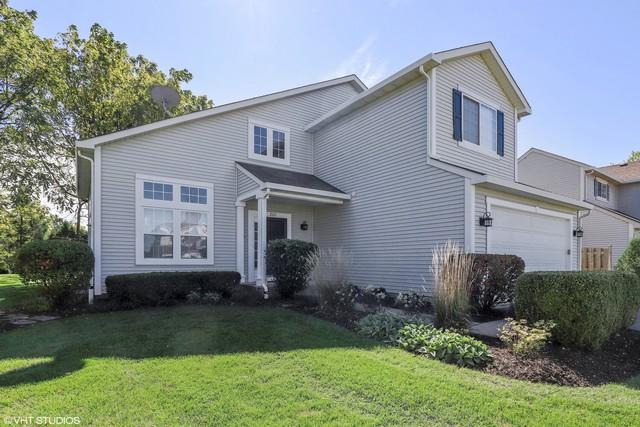 2211 Chadwick Way, Mundelein, IL 60060 (MLS #10309064) :: Baz Realty Network | Keller Williams Preferred Realty