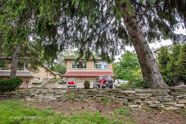 10602 S Longwood Drive, Chicago, IL 60643 (MLS #10309108) :: John Lyons Real Estate