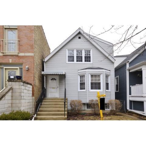 2458 W Berteau Avenue, Chicago, IL 60618 (MLS #10309128) :: HomesForSale123.com