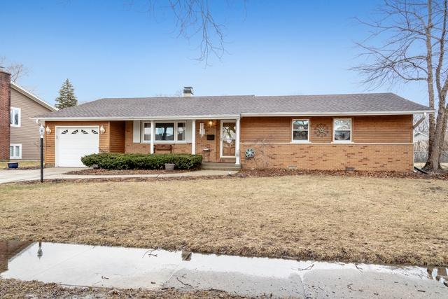 618 N Williams Drive, Palatine, IL 60074 (MLS #10309130) :: Baz Realty Network | Keller Williams Preferred Realty