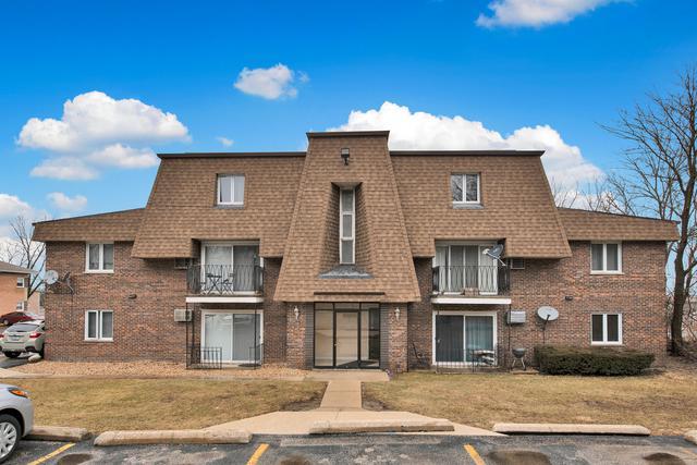 8231 Archer Avenue #10, Willow Springs, IL 60480 (MLS #10309147) :: The Dena Furlow Team - Keller Williams Realty