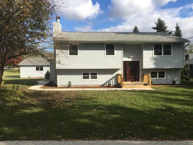 22117 W Cedar Drive, Antioch, IL 60002 (MLS #10309181) :: HomesForSale123.com
