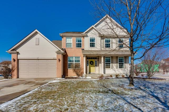 621 Commons Drive, Shorewood, IL 60404 (MLS #10309189) :: Helen Oliveri Real Estate