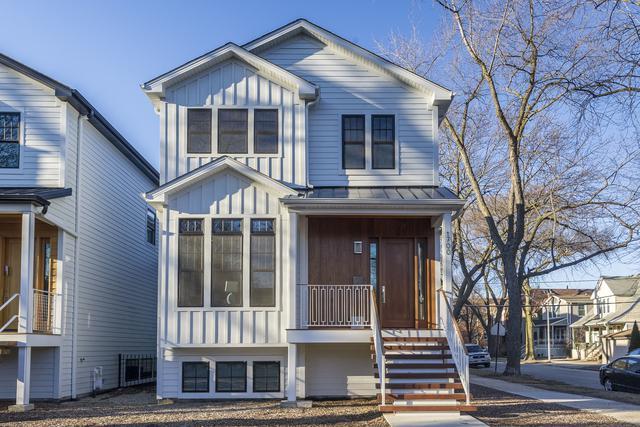 3656 N Artesian Avenue, Chicago, IL 60618 (MLS #10309197) :: HomesForSale123.com
