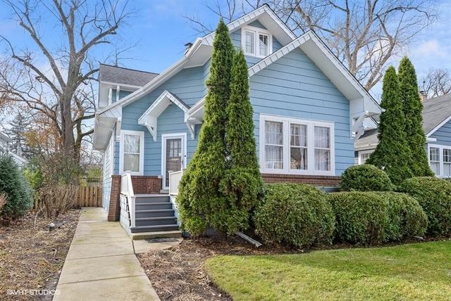 1721 Wilmette Avenue, Wilmette, IL 60091 (MLS #10309231) :: Helen Oliveri Real Estate