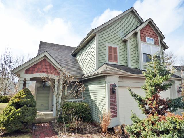 19 Clove Court, South Elgin, IL 60177 (MLS #10309267) :: Baz Realty Network | Keller Williams Preferred Realty