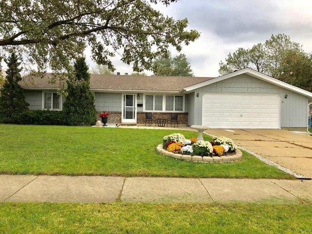 7 S Salem Drive, Schaumburg, IL 60193 (MLS #10309272) :: HomesForSale123.com