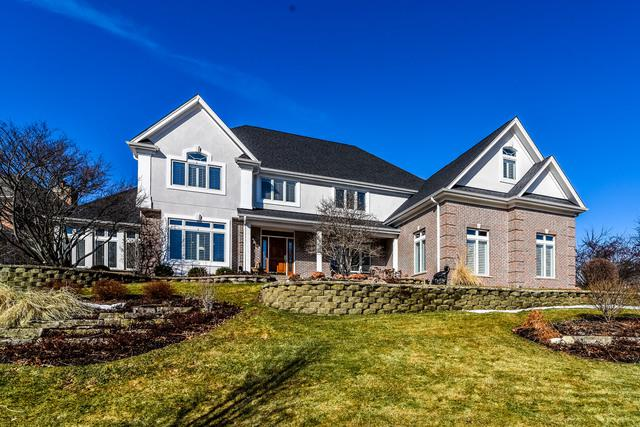 3401 Green Pastures Road, Carpentersville, IL 60110 (MLS #10309275) :: Baz Realty Network   Keller Williams Preferred Realty