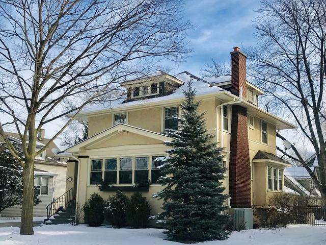 417 S Kensington Avenue, La Grange, IL 60525 (MLS #10309370) :: HomesForSale123.com
