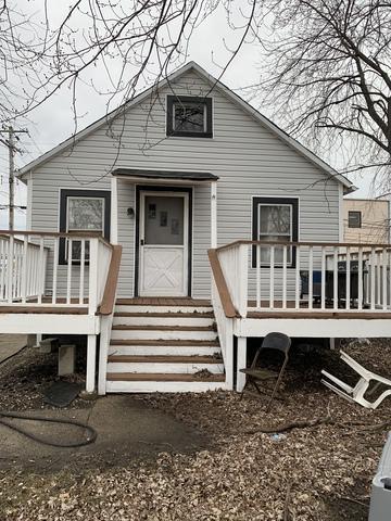 4758 S Luna Avenue, Stickney, IL 60638 (MLS #10309375) :: HomesForSale123.com