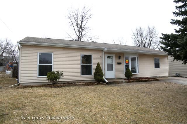 226 Haller Avenue, Romeoville, IL 60446 (MLS #10309378) :: Century 21 Affiliated